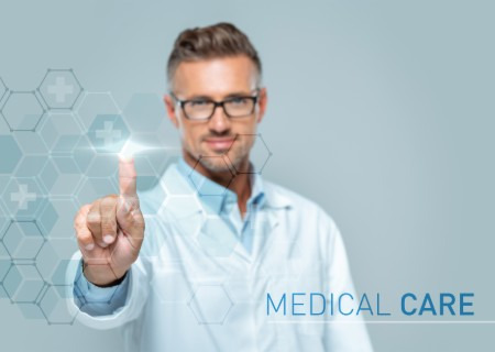 Artificial Intelligence and Telemedicine