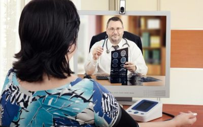 Telemedicine as the Solution for the Physician Shortage